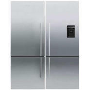 Fisher paykel rf135bdrux4kit1 1