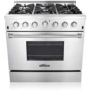Thor kitchen hrg3618u 1