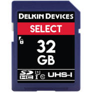 Delkin devices ddsdr16332gb 1