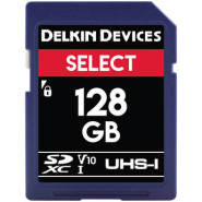 Delkin devices ddsdr266128gb 1