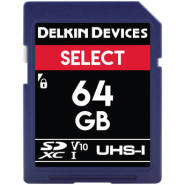 Delkin devices ddsdr26664gb 1