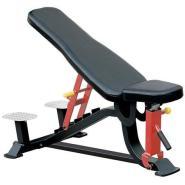 Element fitness e5095 1