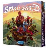 Days of wonder smallwrldgam 1