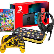 Nintendo nswpoksnpbun 1