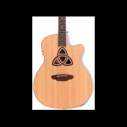 Luna guitars tri 12 1