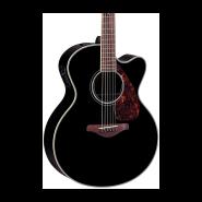 Yamaha fjx730sc bl 1