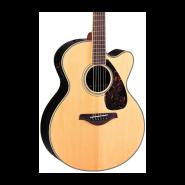 Yamaha fjx730sc 1