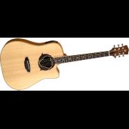 Luna guitars ocl dpn 1