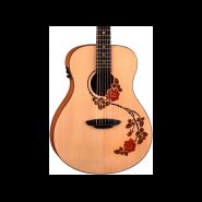 Luna guitars ocl rse 1