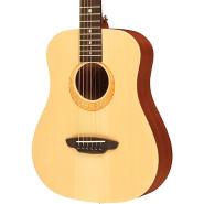 Luna guitars saf pk 1
