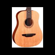 Luna guitars saf supreme 1