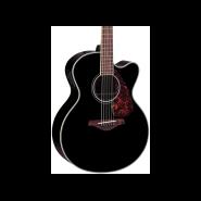 Yamaha fjx720sc bl 1