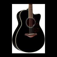 Yamaha fsx720sc bl 1