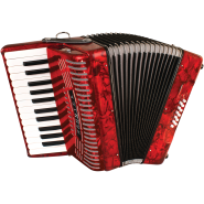 Hohner 1303 red 1