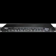 Isp technologies beta bass preamplifier 1
