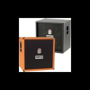 Orange amplifiers obc410 1