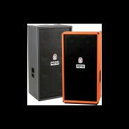 Orange amplifiers obc810 black 1