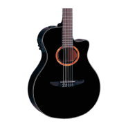 Yamaha ntx700bl 1