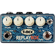 T rex engineering replay box 1