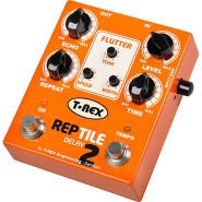T rex engineering reptile 2 orange 1