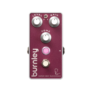 Bogner burnley 1