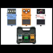 Boss dave navarro 3 pedal kit 1