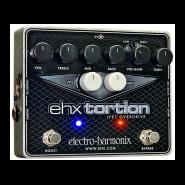 Electro harmonix ehx tortion 1