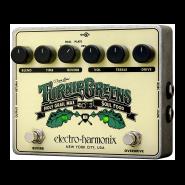Electro harmonix turnip greens 1