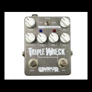 Wampler triple wreck 1
