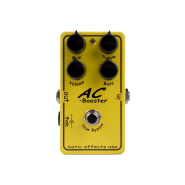 Xotic ac booster 1