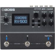 Boss rv 500 1