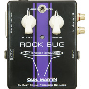 Carl martin rockbug 1
