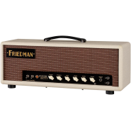 Friedman buxom betty  head 1