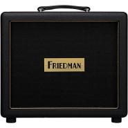 Friedman pink taco 1x12 cab 1