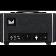 Morgan amplification rca35 head 1