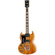 Gibson custom sgsrlgnanbprr 1