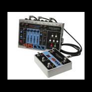 Electro harmonix 45000 foot controller 1