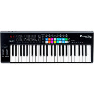 Novation launchkey 49 (mk2) 1
