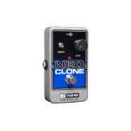 Electro harmonix neocloneblkblu 1