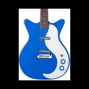 Danelectro d59m nos blue 1