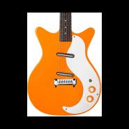 Danelectro d59m nos orange 1