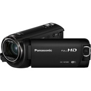 Panasonic hc w580k 1