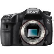Sony ilca77m2 1