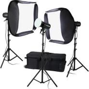 Fotodiox led 100wb56 kit3x 1
