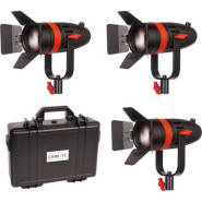 Came tv f 55w 3kit 1