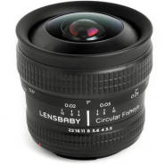 Lensbaby lbcfep 1