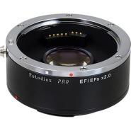 Fotodiox eos 2x af tele 1