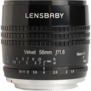Lensbaby lbv56bm 1