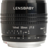Lensbaby lbv56bs 1