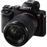 Sony ilce7k b 1